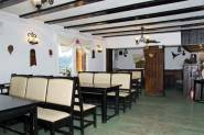 Cabana Cabana Poiana Secuilor