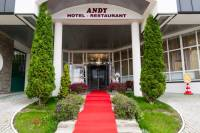 Hotel ANDY GRAND HOTEL