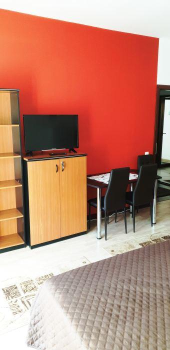 Studio Central Sinaia