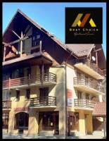 Garsoniera regim hotelier Best Choice