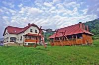 Pensiunea Casa Kiraly Vendeghaz