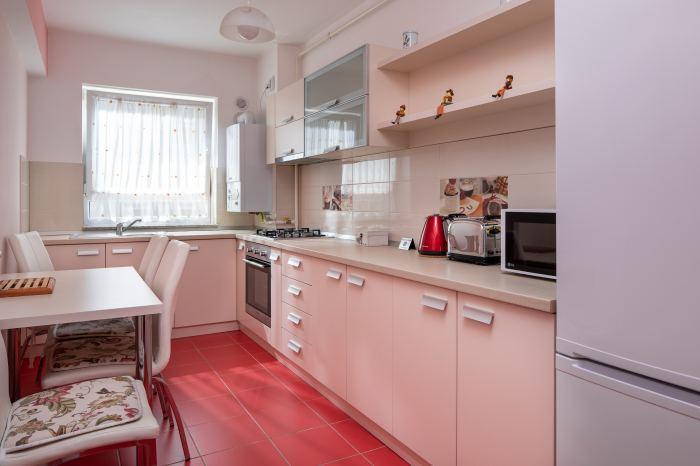 Apartament Standard (Coral)