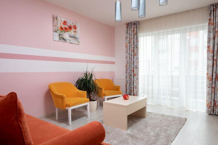 Apartament Standard (Butterfly)