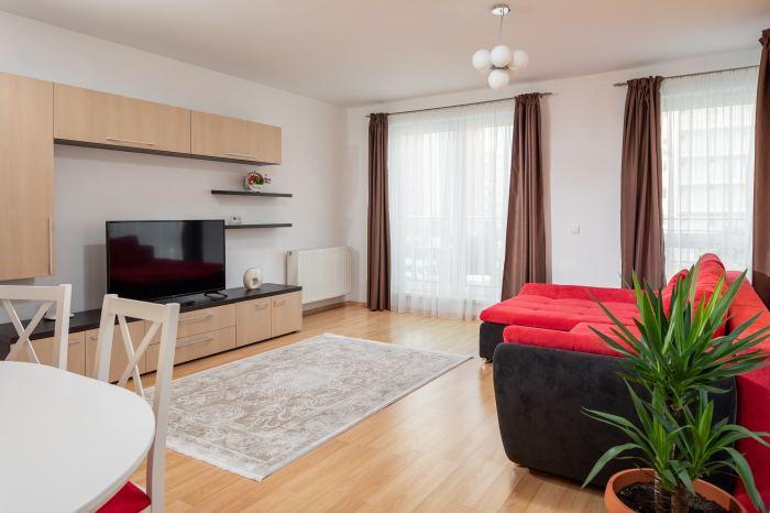Apartament Family (Panoramic10)