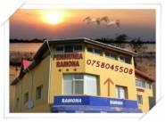 Pensiunea Restaurant-Ramona