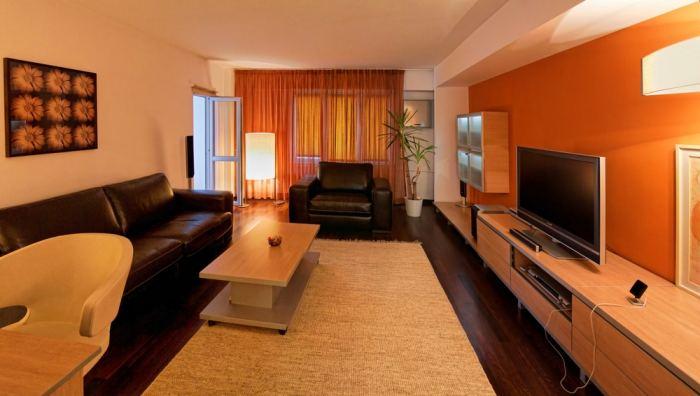 Apartament cu doua dormitoare