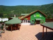 Pensiunea Casa Ecologica