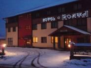 Hotel ROATA