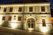 Pensiunea Casa Georgius Krauss