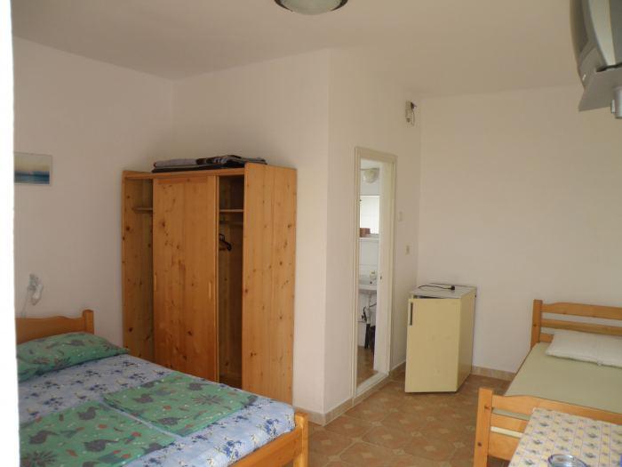 Camera de 3 persoane