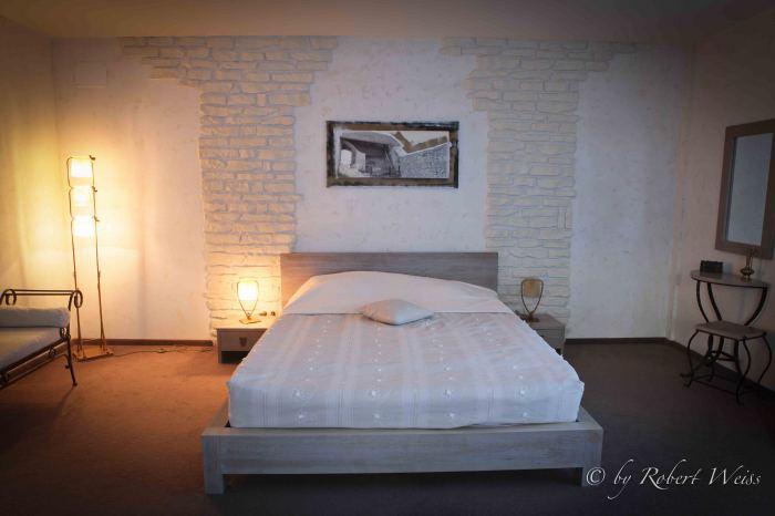 Double de Luxe Bed And Breakfas