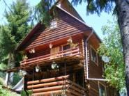 Cabana Dochita 2