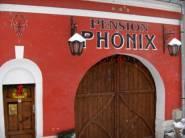 Pensiunea Pension Phonix