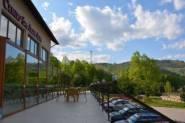 Pensiunea Complex Turistic Aqua-Alpin