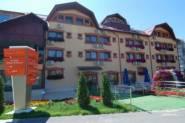 Hotel Grand Hotel Perla Ciucasului