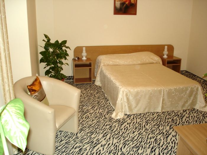 Apartament Executive Bed And Breakfast