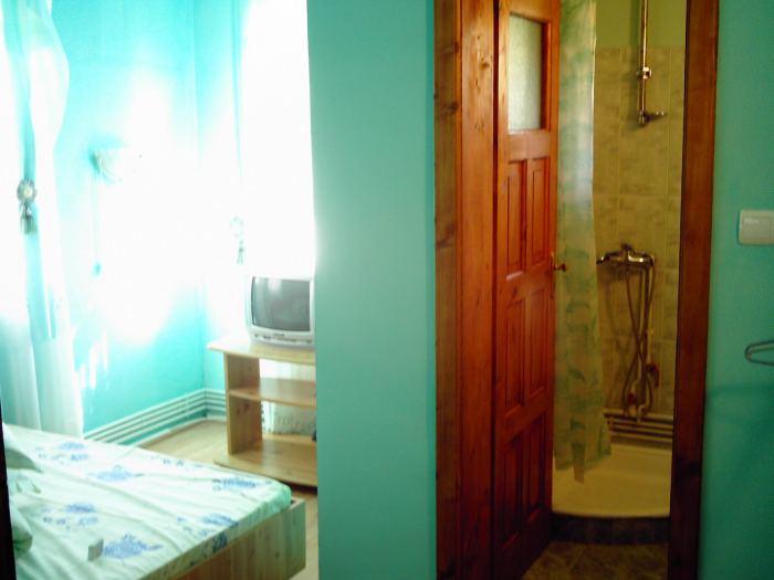 camera cu baie