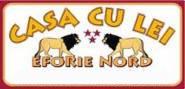 Vila CASA CU LEI *** Eforie Nord