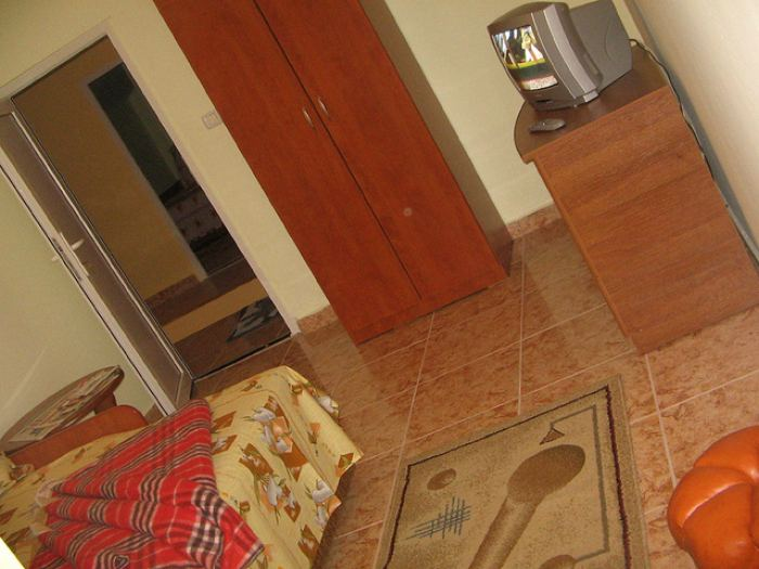 4 camere pentru maxim 2 persoane mansarda