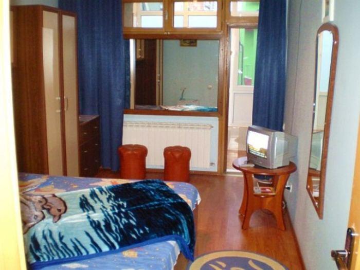 4 camere pentru maxim 2 persoane - etaj 1