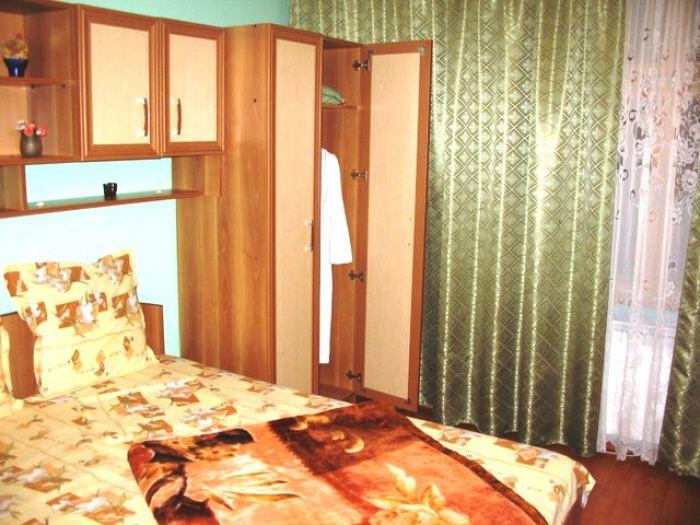 2 camere pentru maxim 2 persoane - etaj 2