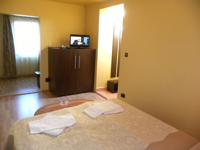 Camera de familie confort - camera nr. 6