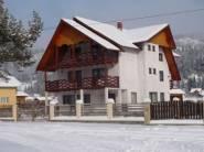 Vila Dulce Bucovina
