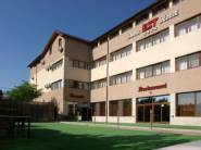 Hotel DELTA EST