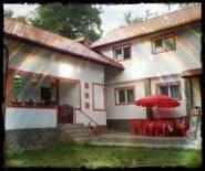 Vila Casa de vacanta LaLa Ville Brezoi