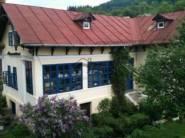 Vila Casa Cristina Bradetu