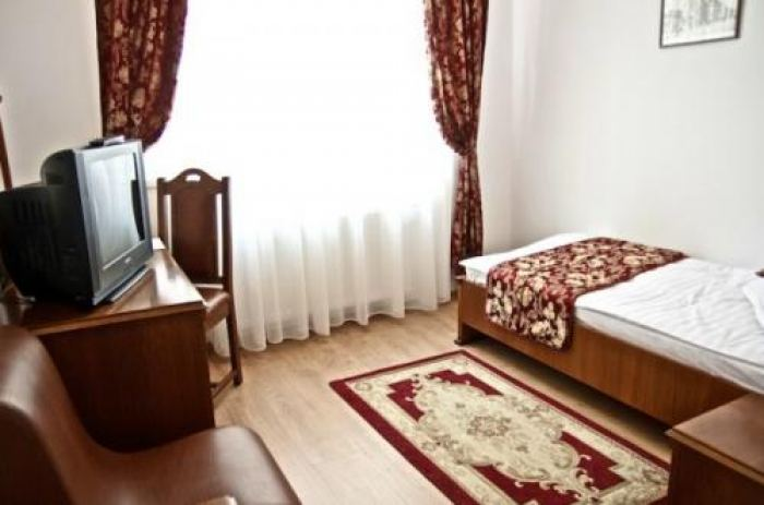Superior Single Room Bed And Breakfast