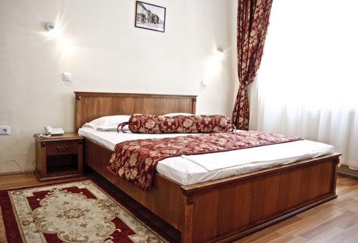 Junior Suite Bed and Breakfast