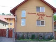 Pensiunea Family Praid