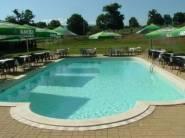 Hotel Golf Pianu