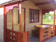 Cabana Azur