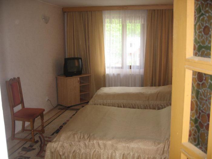Apartament 2 dormitoare (4 sau 5 persoane)