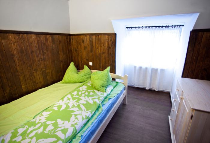 camera 2 persoane