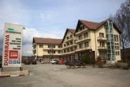Hotel Dumbrava