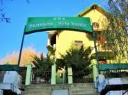 Pensiunea Villa Verde