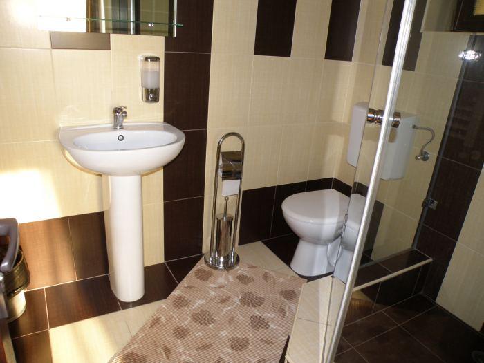 Camera dubla standard cu balcon