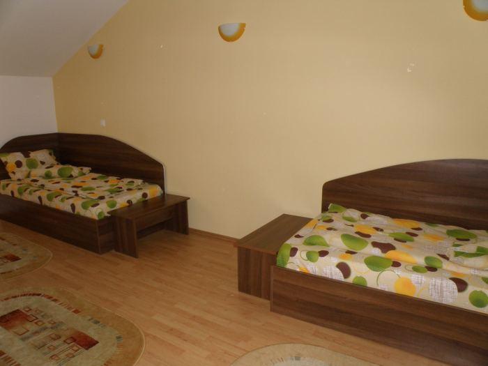 Suita cu 2 dormitoare