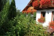 Pensiunea Casa Romantic