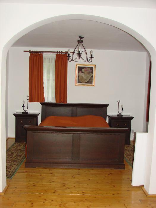 Suita Standard cu 1 dormitor