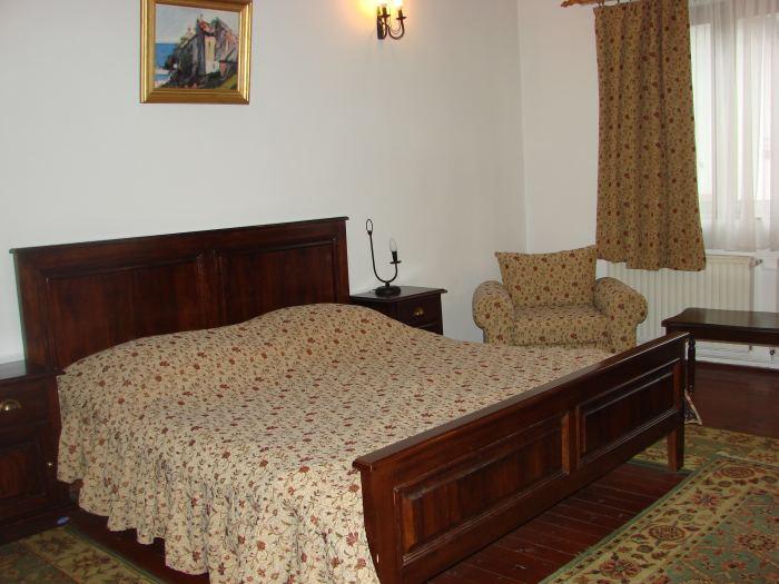 Suita Superioara cu 1 dormitor
